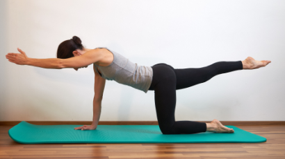 Übung Funktionelle Bewegungslehre