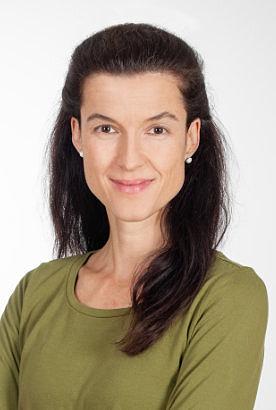 Birgit Gallauner
